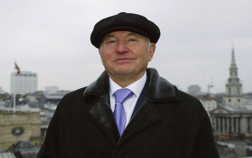 На фото: 1996-й. Как московский мэр взялся за казино (история игорного бизнеса в России), автор: Basmach