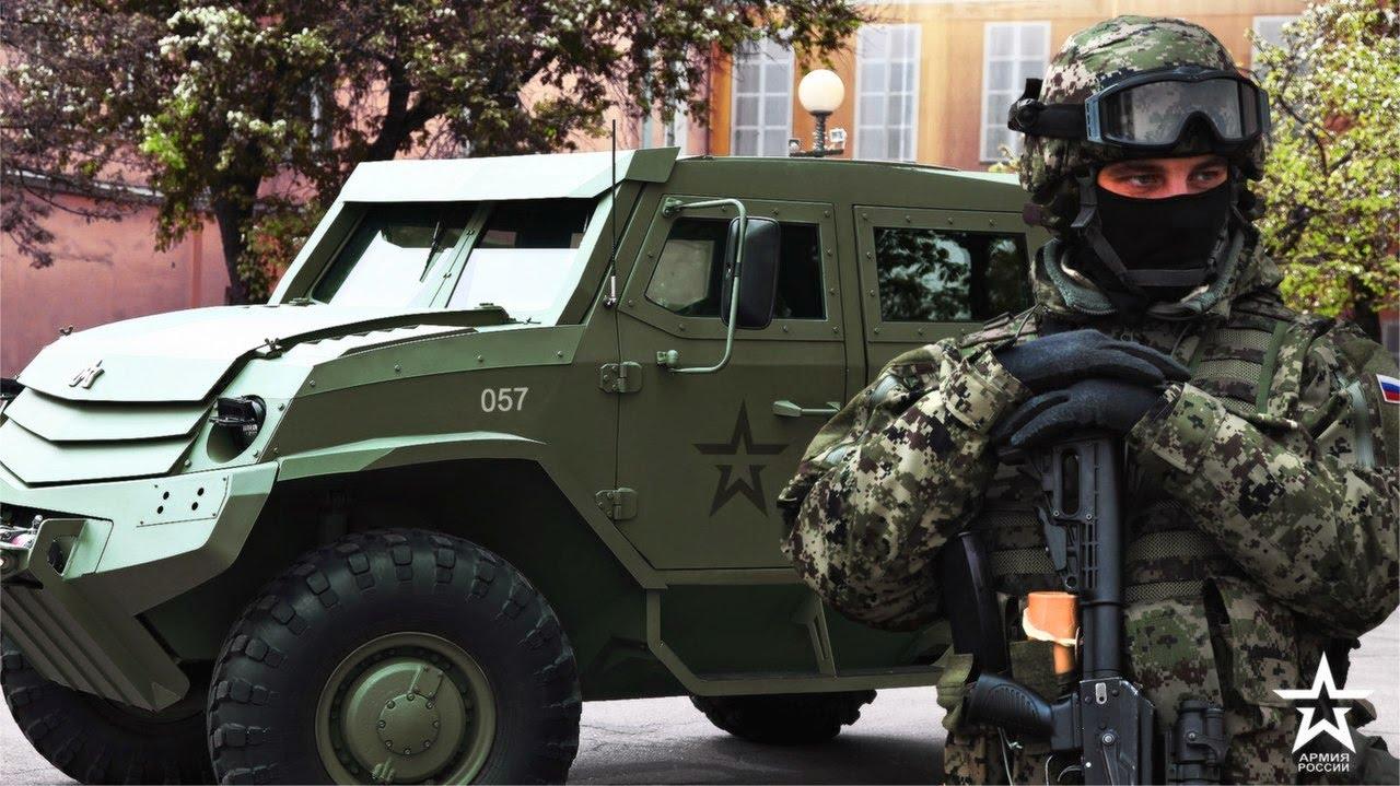 На фото: Проблемы организации и охраны труда в армии России.