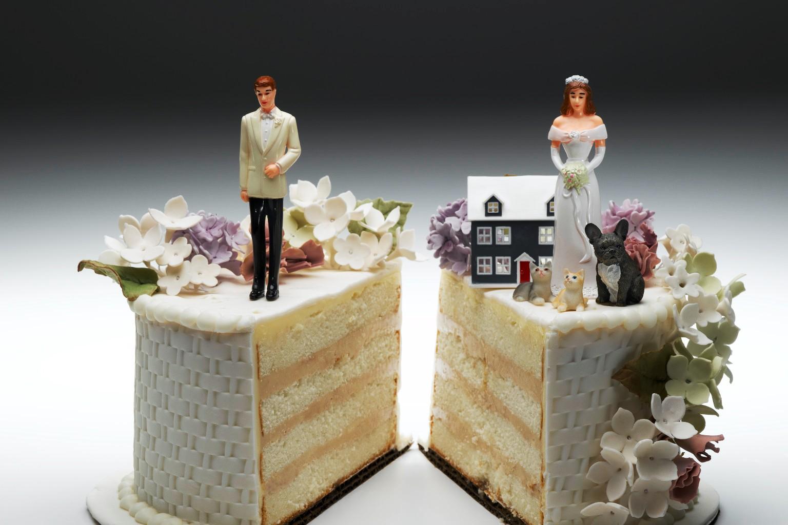 На фото: Брак по контракту, автор: admin