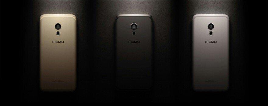 На фото: Технический обзор Meizu Pro 6, автор: admin