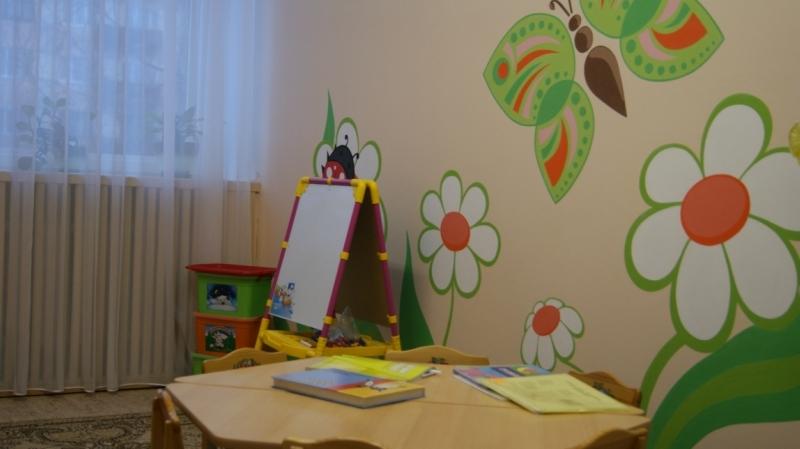 На фото: ДЕТСКИЙ МЕРИДИАН. Урок в лесной школе