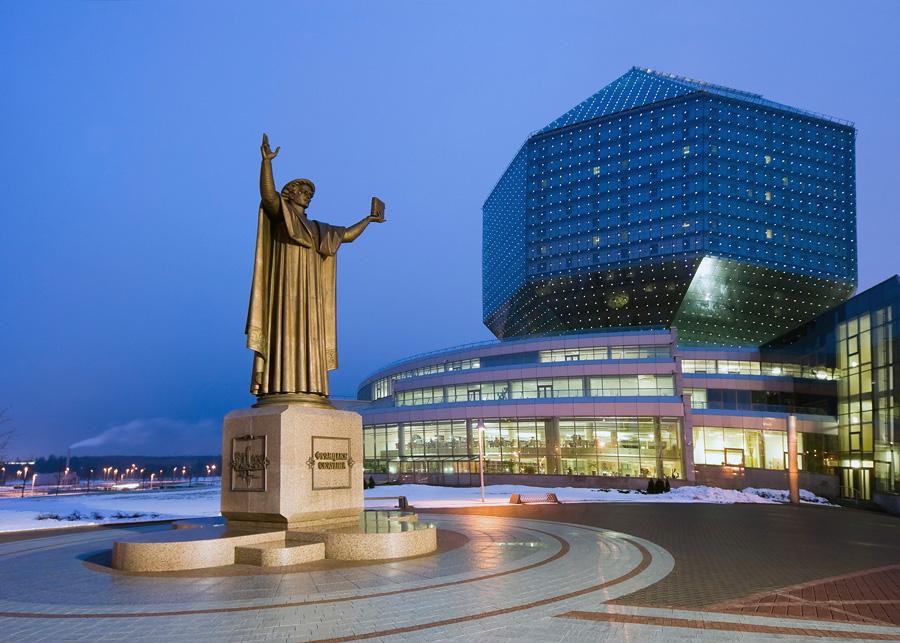 На фото: Как Минск возродился из руин. История столичного строительства., автор: admin