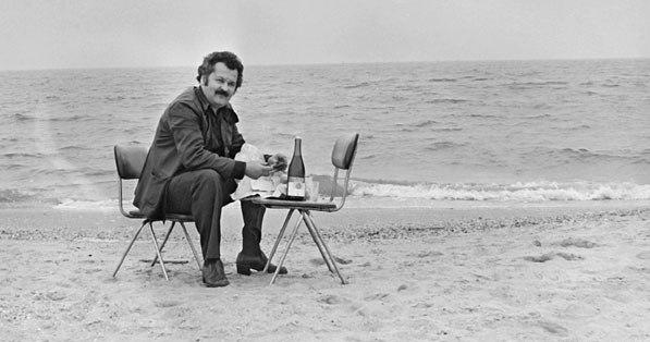 На фото: Известные режиссеры СССР.