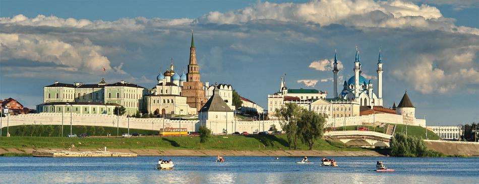 На фото: Сельское хозяйство стран СНГ: Россия. Татарстанская Швейцария (авторский репортаж), автор: admin