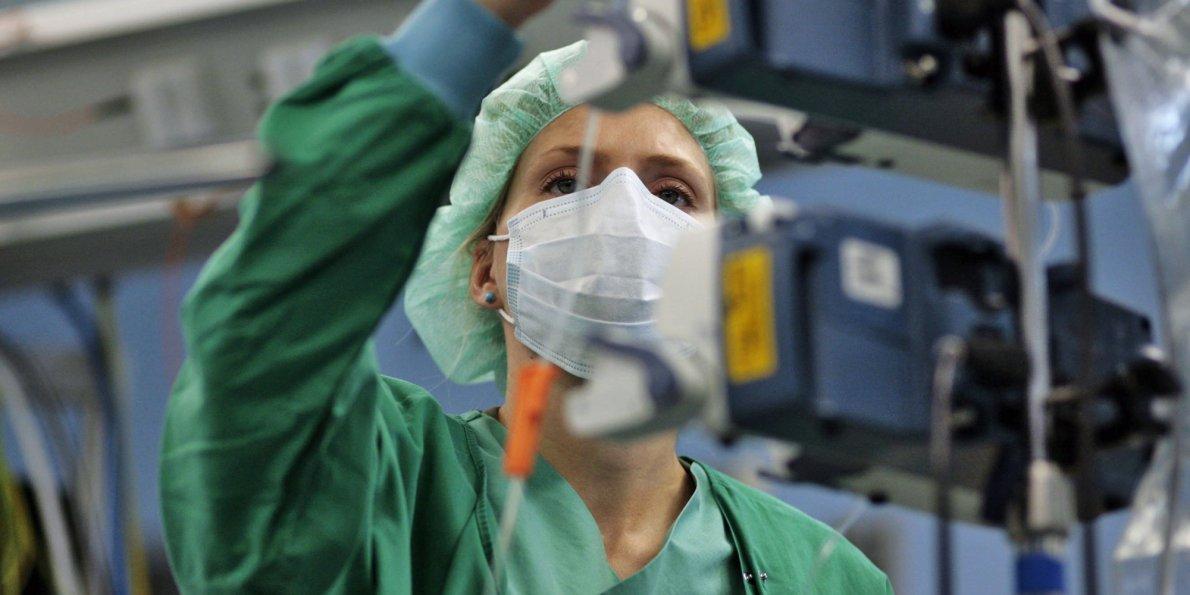 На фото: Жизнь современного анастезиолога (мнение), автор: admin