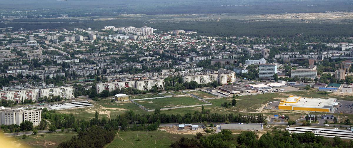 На фото: Украина современная. Северодонецк (авторский репортаж), автор: Basmach