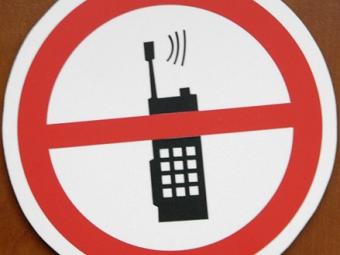На фото: Для чего используются современные подавители сотовой связи?, автор: admin