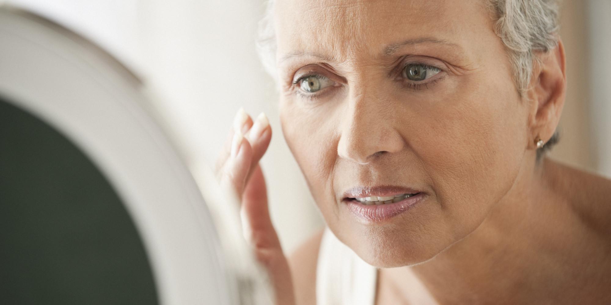 На фото: Современные средства против старения кожи, автор: admin