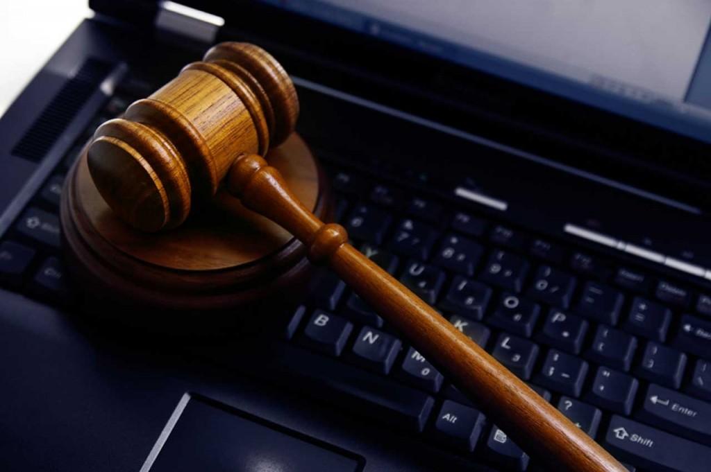 На фото: Как защитить авторские права в сети Интернет?, автор: admin