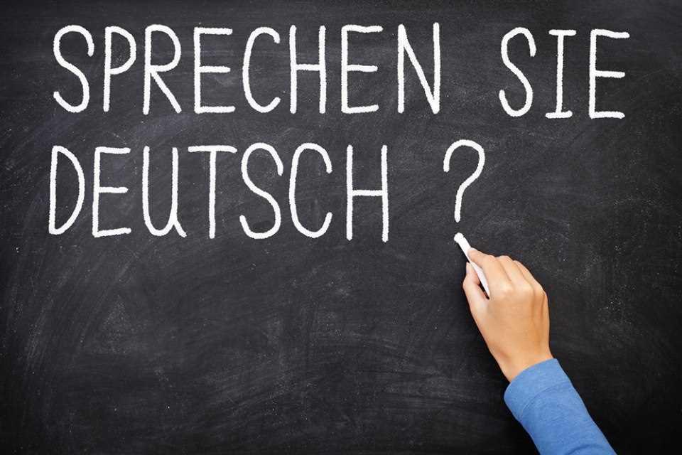 На фото: Как правильно учить немецкий язык онлайн, автор: admin