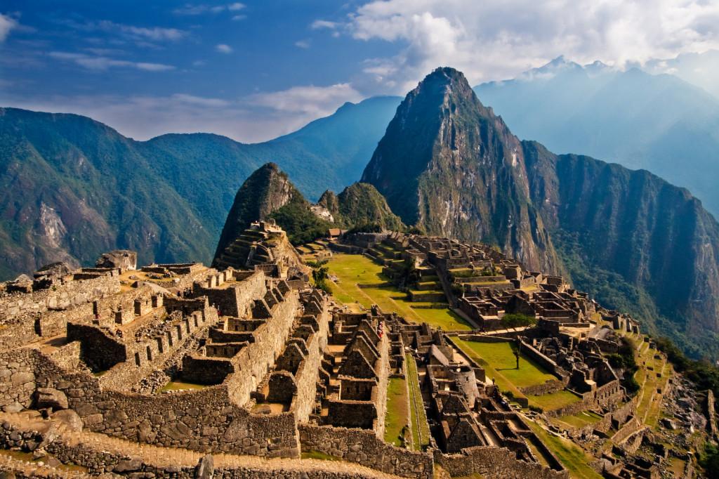 На фото: Южная Америка: средоточие неразгаданных тайн, автор: admin