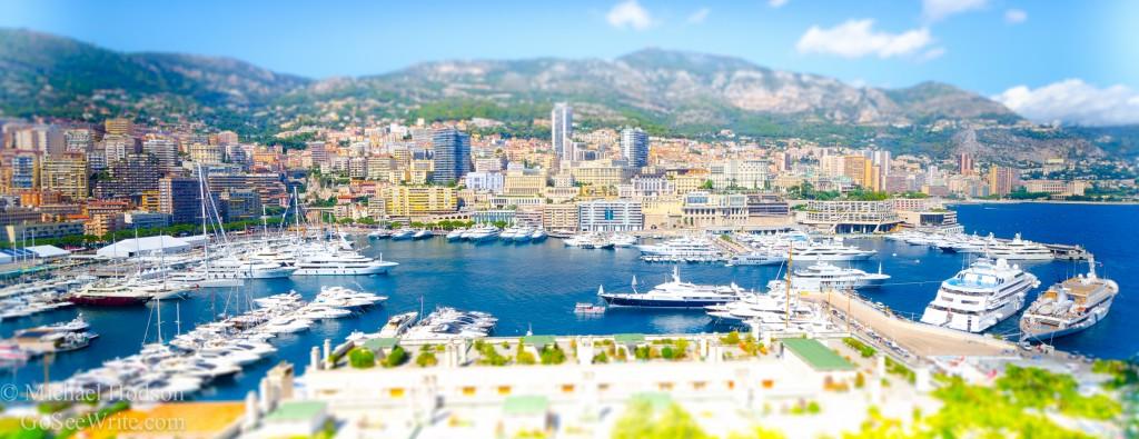 На фото: Дело было в Монако. Американец украл у российских клиентов десятки миллионов долларов, автор: admin