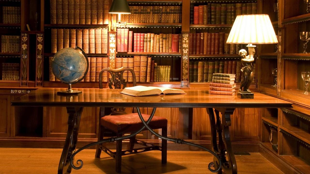 На фото: Место и роль книги в современной жизни российского общества (мнение), автор: admin