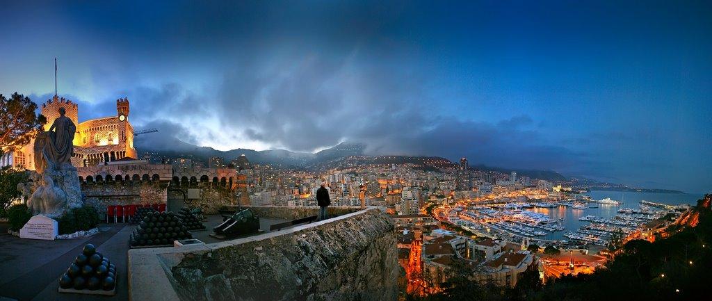 На фото: Власти Монако выдали России бизнесмена (авторская заметка), автор: admin