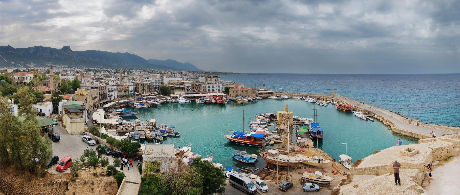 На фото: Экономика объединит Кипр (мнение), автор: admin