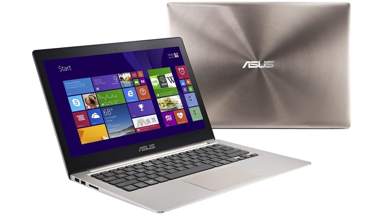На фото: Обзор популярных моделей ноутбуков ASUS, автор: Poletaeva