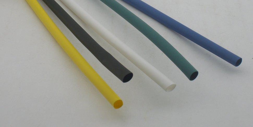 На фото: © Термоусаживаемые трубки и пластиковые короба для проводки (личный опыт), автор: admin