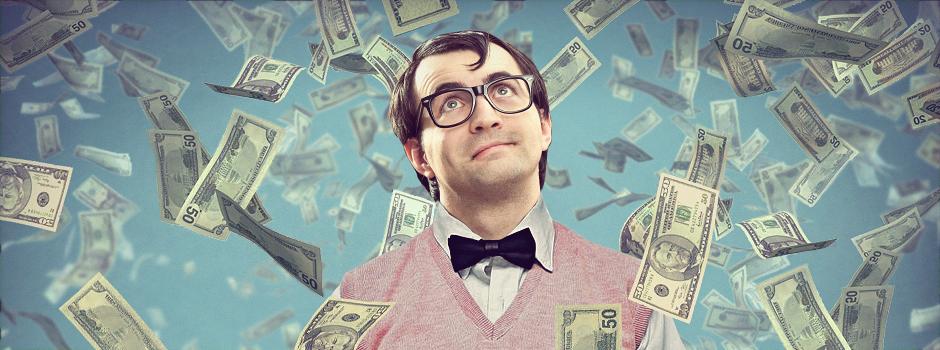 На фото: Спекуляции на финансовых рынках - деньги из воздуха или на ветер? (мнение), автор: Poletaeva