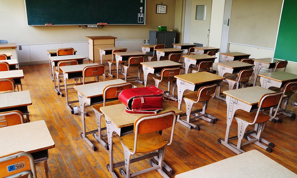 На фото: © Хочешь сэкономить время для подготовки в вуз? Заканчивай школу экстерном!, автор: Komissarov