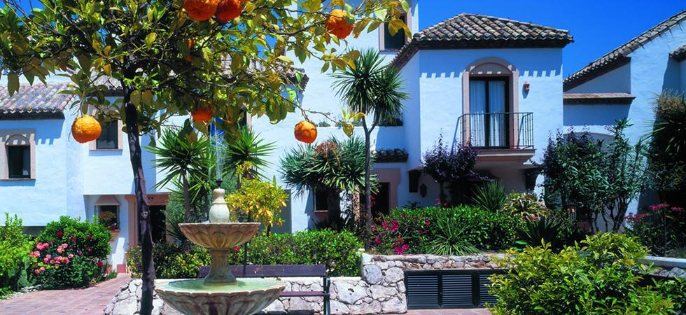 На фото: Почему приобретение испанской недвижимости выгодно (пресс-релиз), автор: Poletaeva