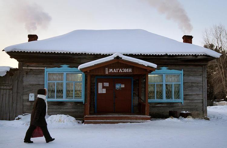 На фото: Сельский житель в Беларуси должен иметь возможность покупать все необходимое (мнение), автор: Poletaeva