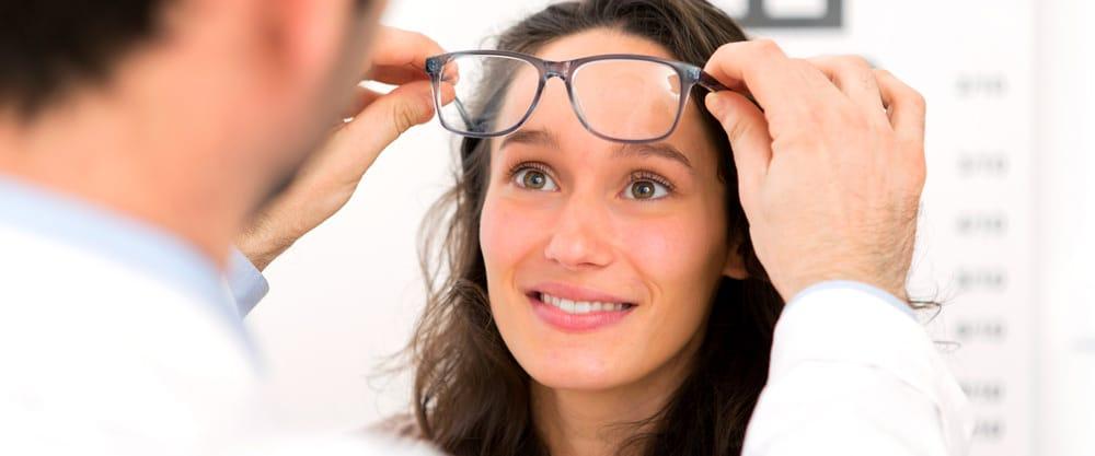 На фото: Оставьте очки. Они вам не понадобятся., автор: Poletaeva