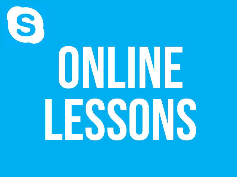 На фото: 5 причин учить английский по Skype, автор: Komissarov