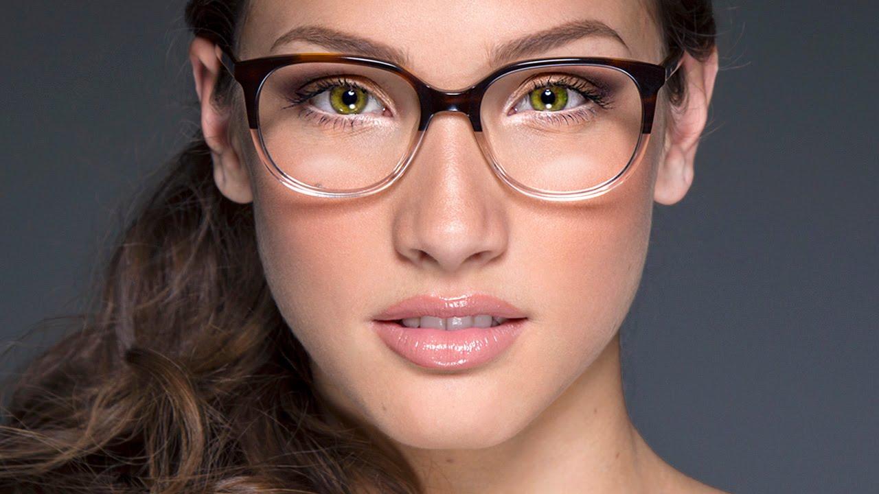 На фото: При каком зрении стоит носить очки?, автор: Poletaeva