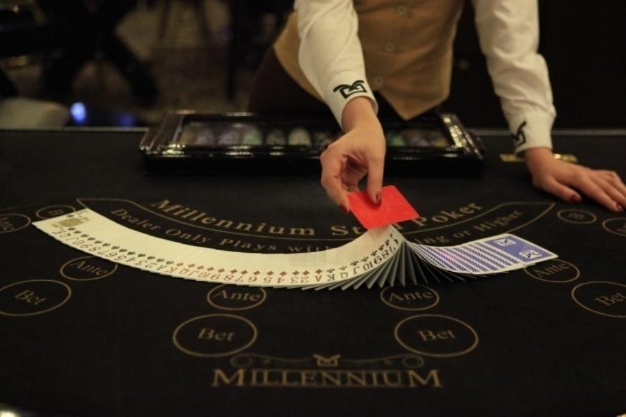 На фото: История вопроса. Как в Украине запрещали казино (2009 год), автор: admin