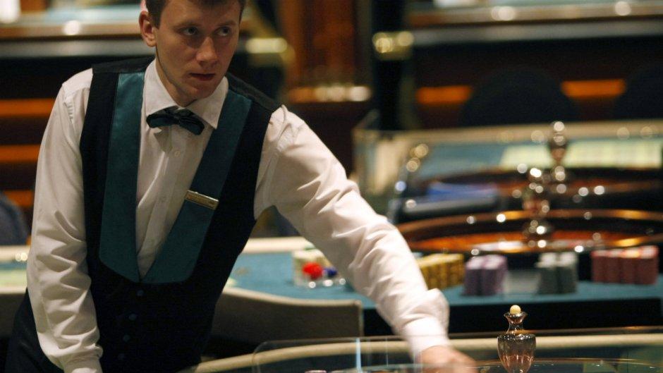 На фото: © [право Украины] Закон против виртуальных казино, автор: Poletaeva