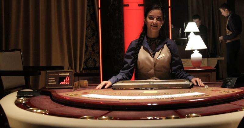 На фото: Украина: как стационарные казино пытаются стать виртуальными (авторский репортаж), автор: Poletaeva