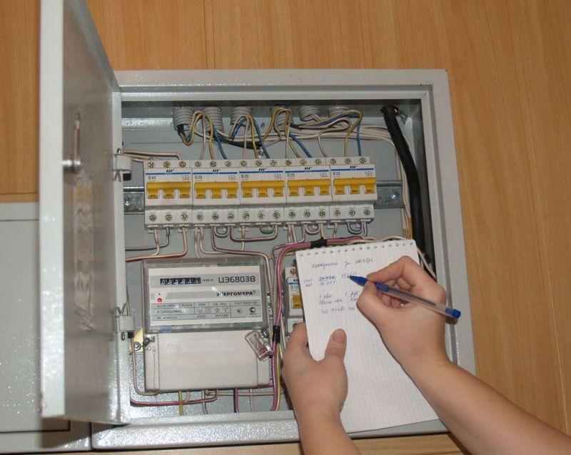 На фото: Показания счетчиков электроэнергии через интернет: как быстро передать данные, автор: admin