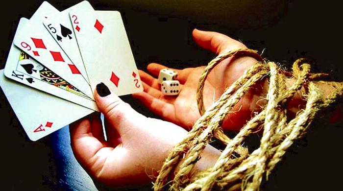 На фото: Игра ценою в жизнь (невыдуманная история), автор: admin