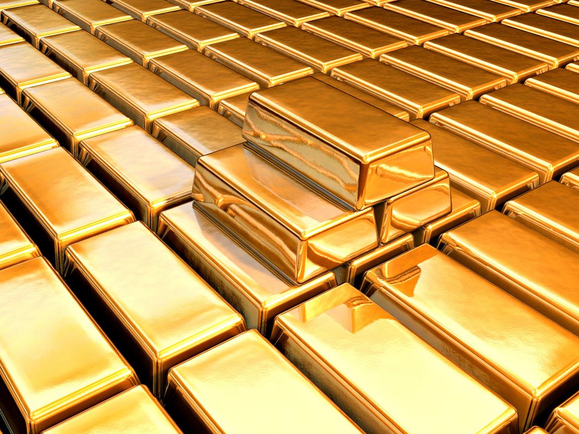 На фото: Стоит ли торговать золотом на бирже Форекс? (мнение), автор: admin