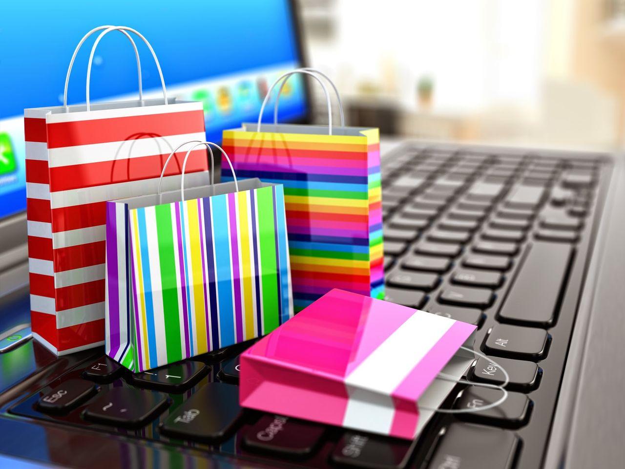 Процент покупок, сделанных через Интернет, в Беларуси лишь растет из года в год