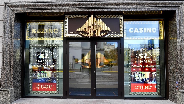 На фото: VIP Casino SL Casino of the Shangri La Network Opened in Riga, автор: admin