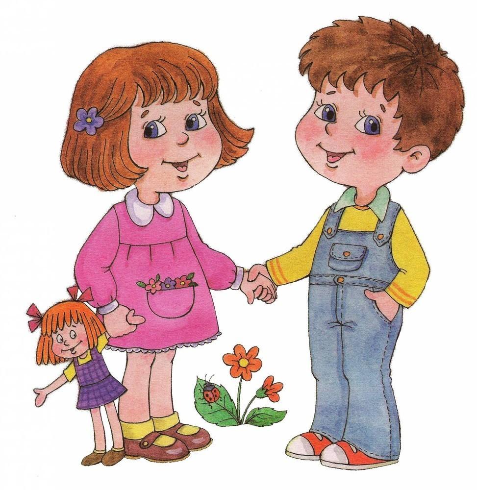 На фото: Добрые стихи для детей (краткий сборник), автор: ed1963