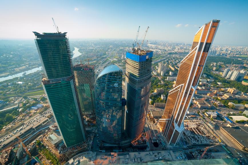 На фото: Коммерческая недвижимость Москвы. Вместо казино – дешевое кафе (авторская заметка), автор: admin
