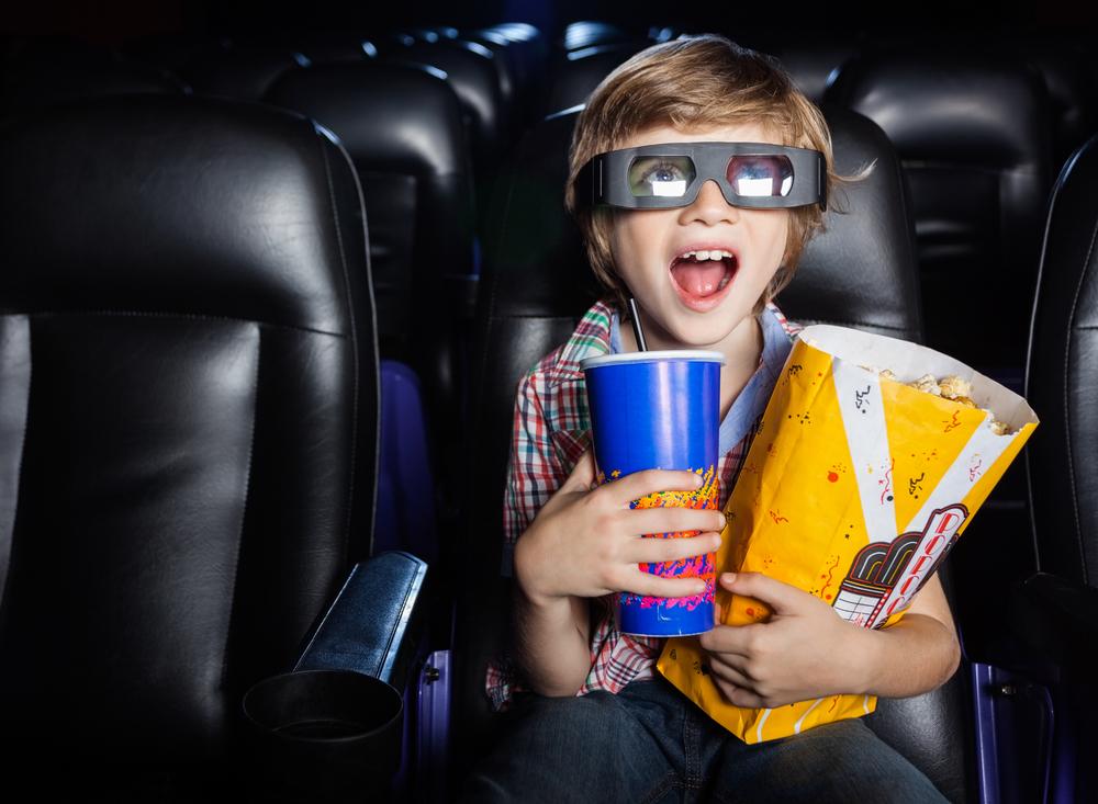 На фото: Дети правы, а режиссеры и авторы сценариев, писатели - нет (репортаж с кинофестиваля в Артеке), автор: admin