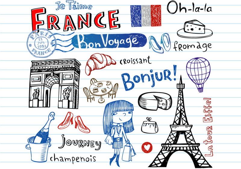На фото: Зачем изучать французский язык современному человеку, автор: admin