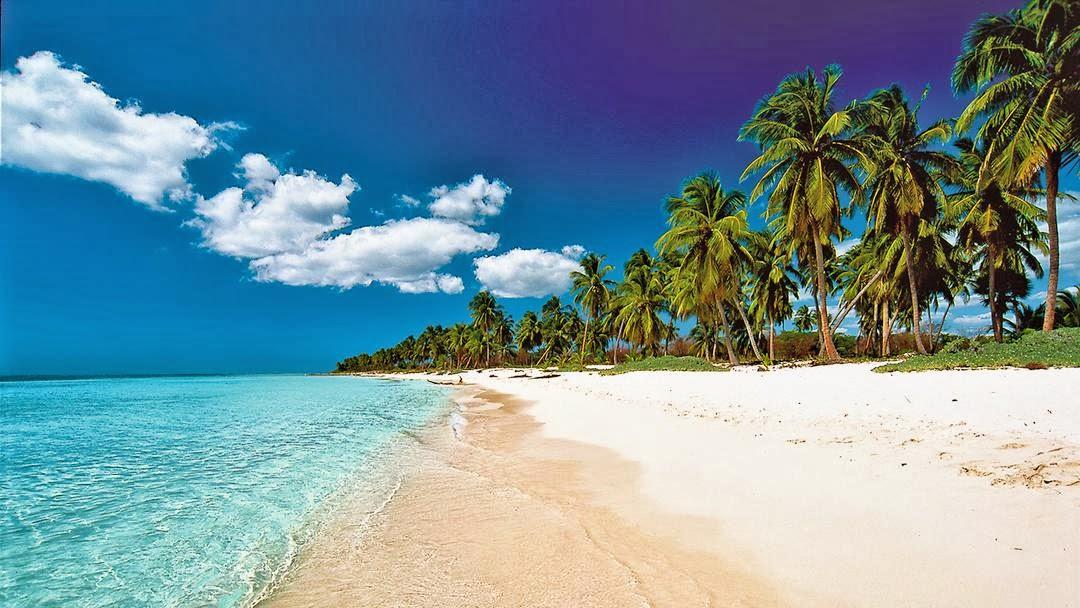 На фото: Лучше Доминиканы - только Доминикана, автор: admin