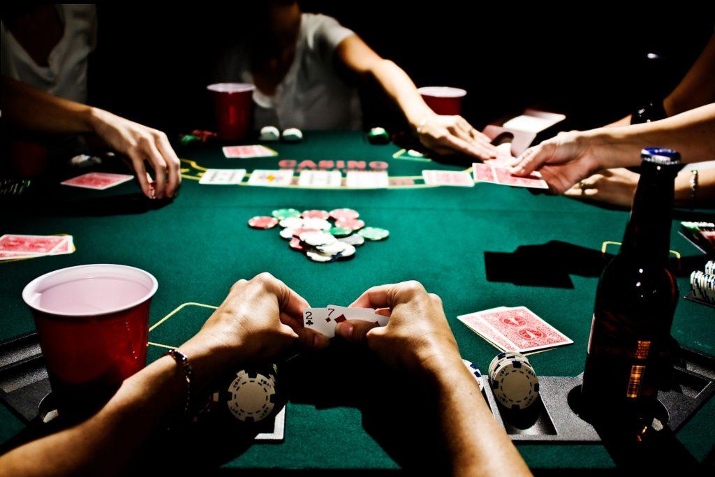 На фото: Окунаемся в азарт (личный опыт), автор: admin