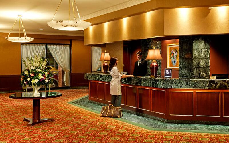 На фото: Особенности бронирования отеля с помощью интернета, автор: admin