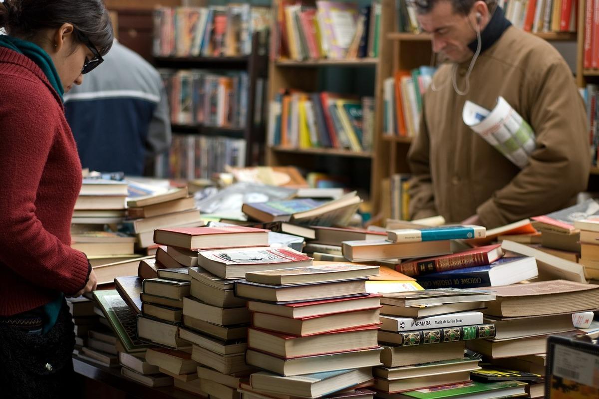 На фото: 0,35 КНИГИ НА ДУШУ УКРАИНЦА (авторская заметка о современной украинской книге), автор: admin