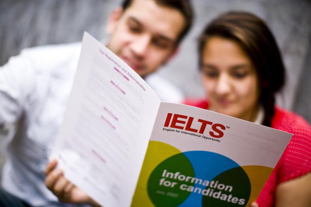 На фото: IELTS: как успешно сдать Writing?, автор: admin