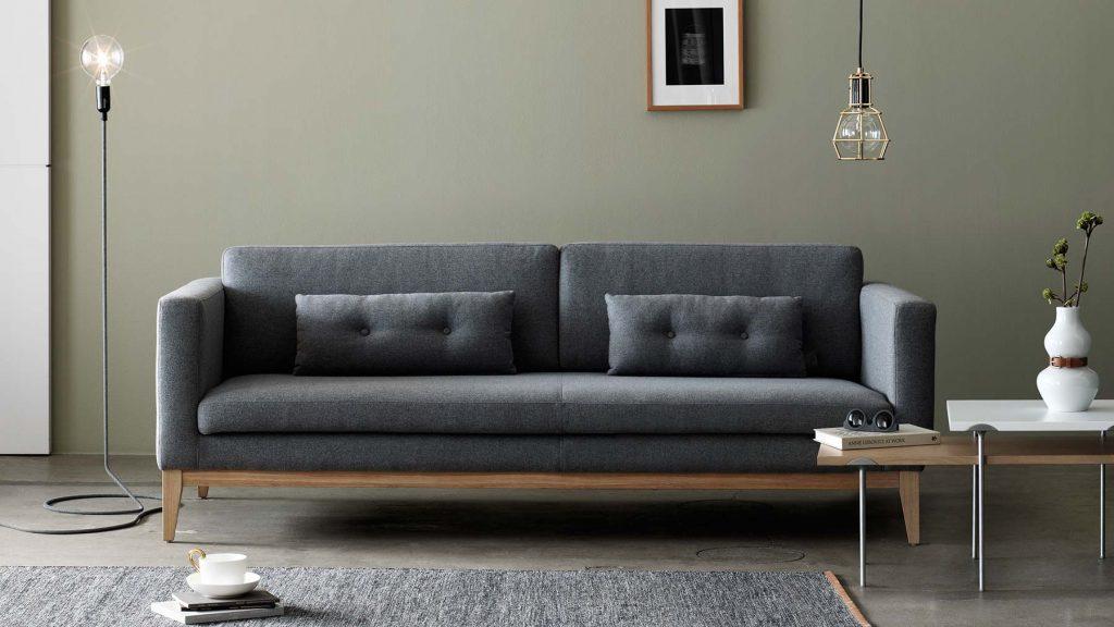 На фото: Разновидности диванов - все типы трансформации, автор: admin
