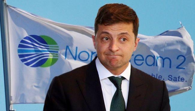 """На фото: Похоже, что в этом году Россия введет в эксплуатацию """"Северный поток-2"""". Это вызывает серьезную озабоченность украинского руководства., автор: VTimoschuk"""