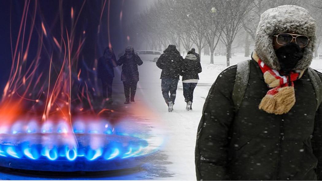 На фото: Российский синоптик  предсказывает Европе холодную зиму, автор: VTimoschuk