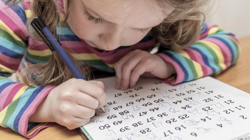 На фото: Что делать, чтобы ребенку нравилась математика? Математические игрушки, автор: admin