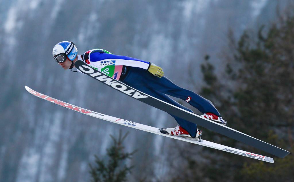 На фото: Прыжки на лыжах с трамплина (Ski Jumping). Руководство по ставкам, автор: admin